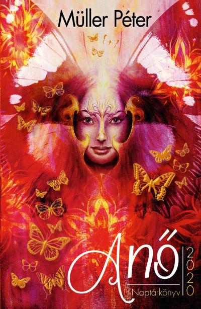 A Nő - Naptárkönyv 2020