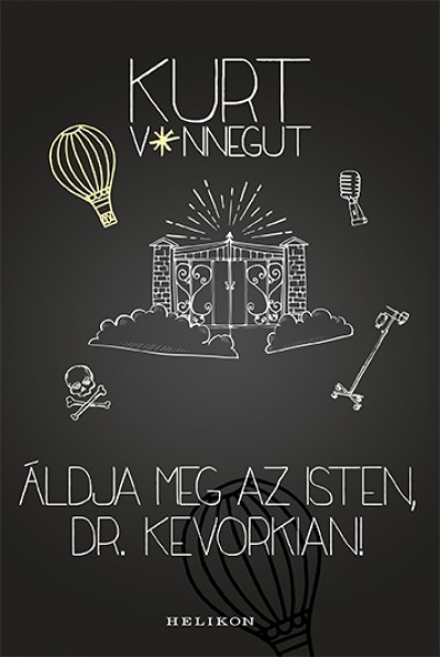 Áldja meg az Isten, Dr. Kevorkian!