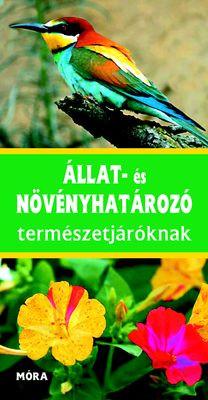 Állat és növényhatározó