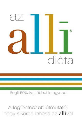 Az alli diéta