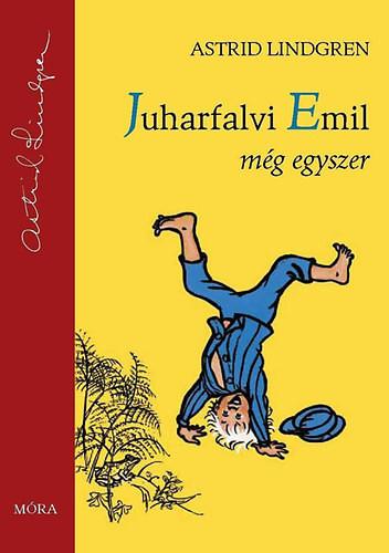 Juharfalvi Emil még egyszer