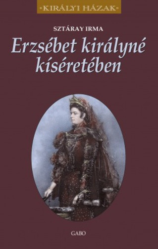 Erzsébet királyné kiséretében