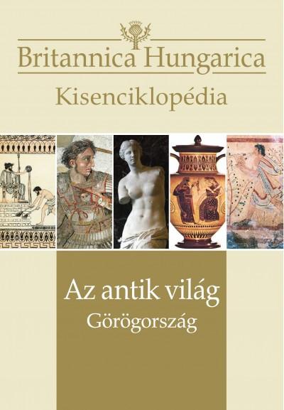 Az antik világ - Görögország