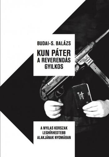 Kun Páter a reverendás gyilkos