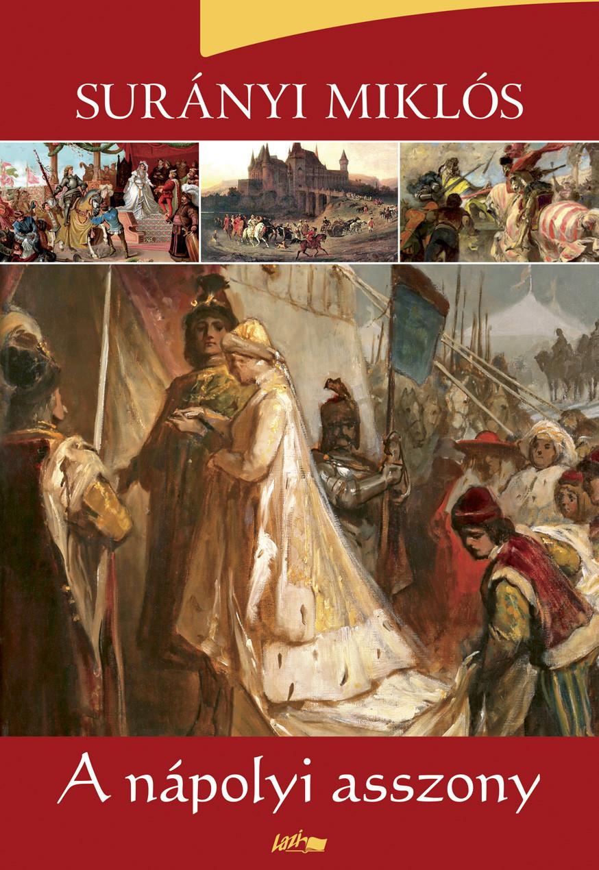A nápolyi asszony - Beatrix királyné