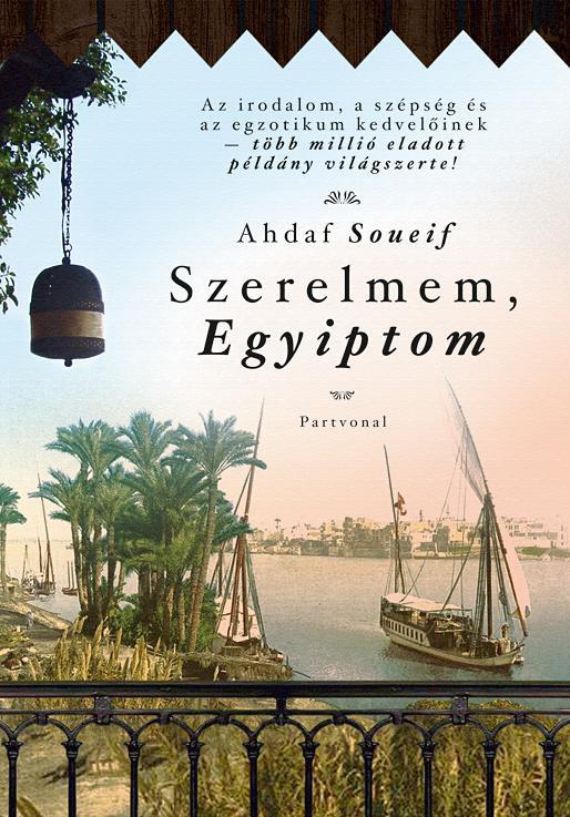 Szerelmem Egyiptom