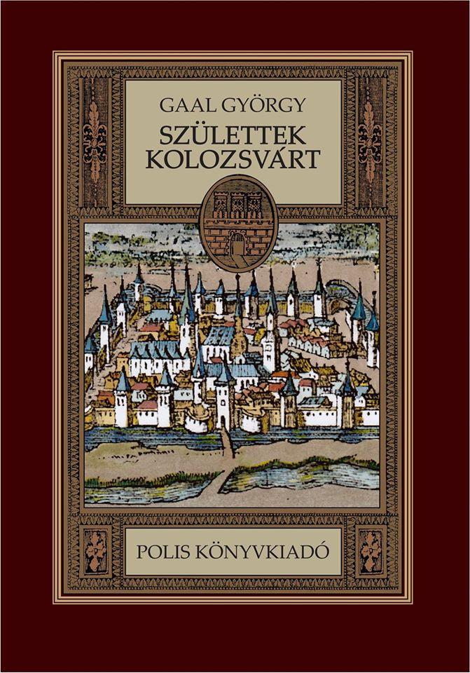 Születtek Kolozsvárt