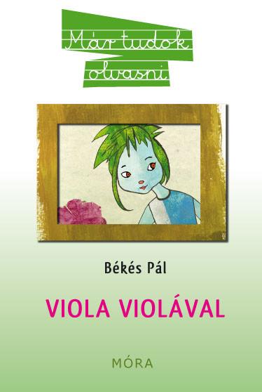 Viola violával