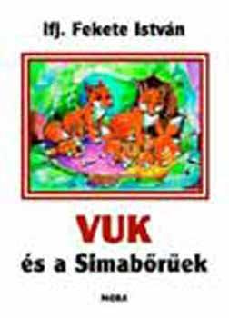 Vuk és a Simabőrűek