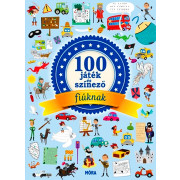 100játékésszínező fiúknak