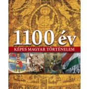 1100 év- Képes magyar történelem