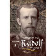 A boldogtalan sorsú Rudolf trónörökös - Szerelmi regény