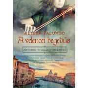 A velencei hegedűs- Antonio Vivaldi története