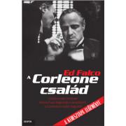 A Corleone család - A Keresztapa előzménye - Lebilincselő történet Mario Puzo legendás szereplőiről, a Corleone család tagjairól