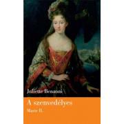 A szenvedélyes - Marie II. kötet