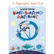 Bikfi-Bukfenc-Bukferenc - A Négyszögletű Kerek Erdő