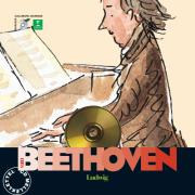 Ludwig van Beethoven(CD melléklettel)