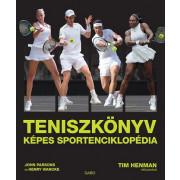Teniszkönyv