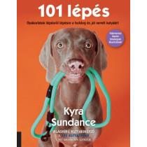 101 lépés- Gyakorlatok lépésről lépésre a boldog és jól nevelt kutyáért