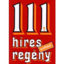 111 híres külföldi regény I-II.