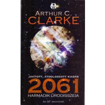 2061 - Harmadik űrodisszeia