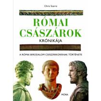 Római császárok krónikája - A Római Birodalom császárkorának története
