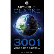 3001Végső Űrodisszeia