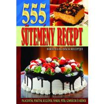 555 receptes csomag