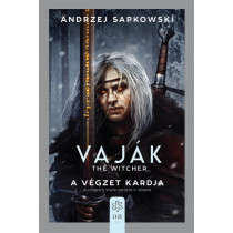 Vaják II. - The Witcher - A végzet kardja