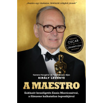 A Maestro - Ennio Morricone- Exkluzív beszélgetés Ennio Morriconéval, a filmzene halhatatlan legendájával