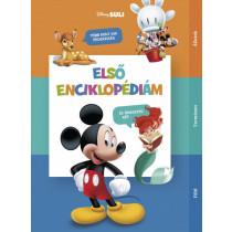 Disney - Első enciklopédiám