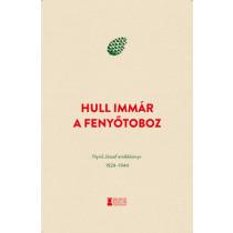 Hull immár a fenyőtoboz- Nyirő József emlékkönyv 1924-1944