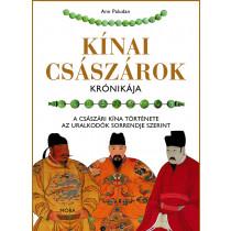 Kinai császárok krónikája