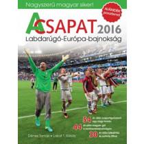 A csapat - Hihetetlen magyar a 2016-os Európa-bajnokságon