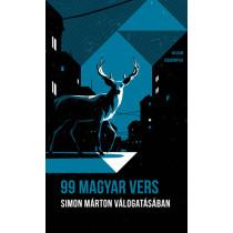 99 magyar vers - Simon Márton válogatásában