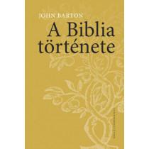 A Biblia története
