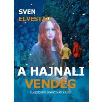 Ahajnalivendég- Klasszikus skandináv krimi