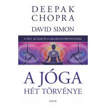 A jóga hét törvénye- A test, az elme és a szellem egybefonódása