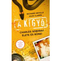 Akígyó- Charles Sobhraj élete és bűnei