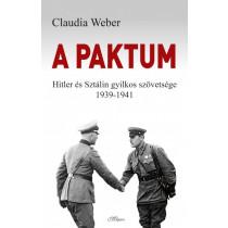 Apaktum- Hitler és Sztálin gyilkos szövetsége 1939-1941
