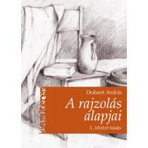 Arajzolásalapjai - 3., bővített kiadás