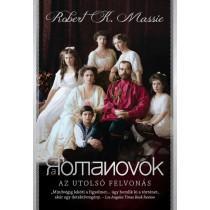 A Romanovok- Az utolsó felvonás