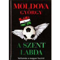 A szent labda- Emlék a magyar labdarúgásról