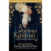 A szerelmes királynő – Négy ország uralkodója