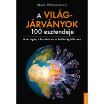 Avilágjárványok 100 esztendeje - A spanyolnátáhtól a COVID-19-ig