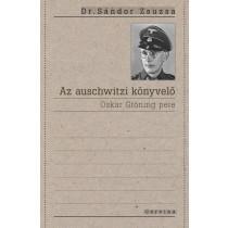 Az auschwitzi könyvelő- Oskar Gröning pere