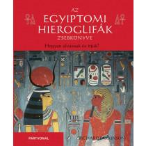Az egyiptomi hieroglifák zsebkönyve