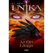 Unika - Az Élet Lángja