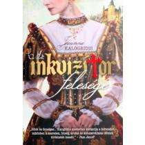 Az inkvizítor felesége