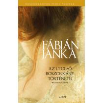 Az utolsó boszorkány történetei - Második könyv